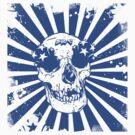 SRC MAIN skull by punkrocksurfer