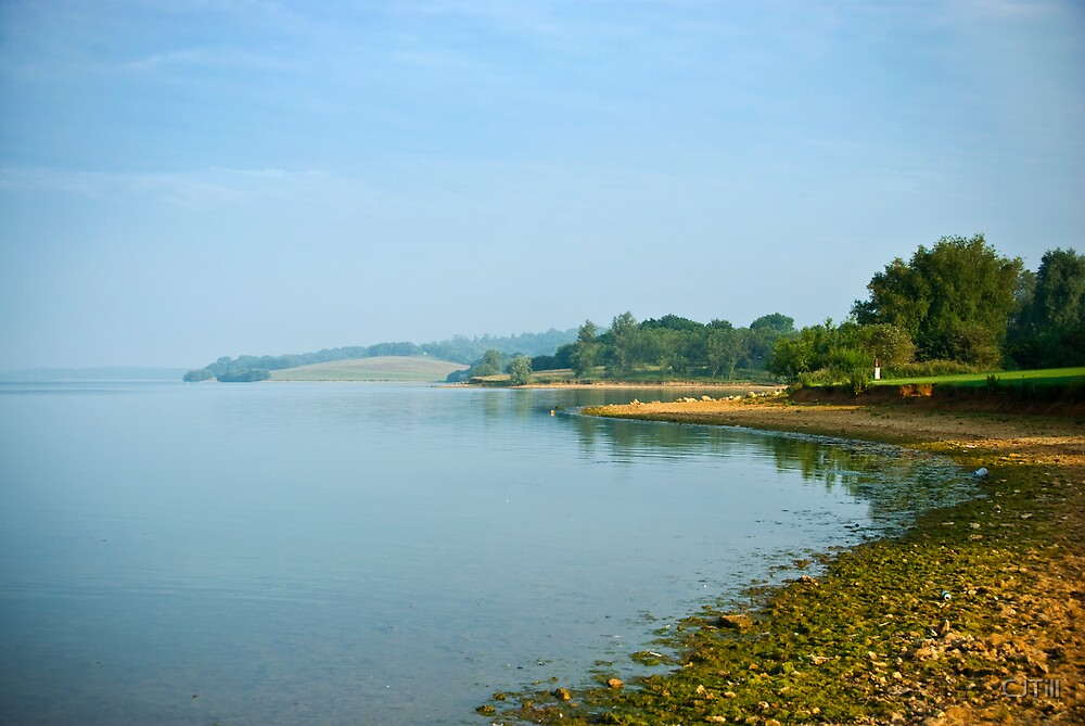 Waterside. by CJTill