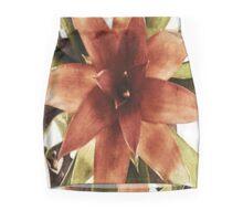 Star Plant Mini Skirt