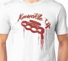 KNUCKLE UP Unisex T-Shirt