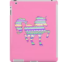 Pink Magic iPad Case/Skin