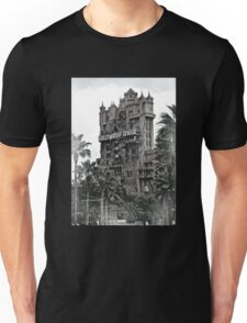Tower of Terror Unisex T-Shirt