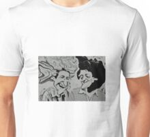 The Two Stooges Unisex T-Shirt