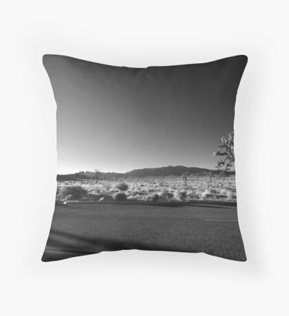I Alone Tempt You Throw Pillow