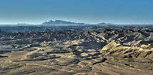 Moon Valley Namibia by Macky