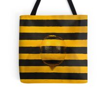 Fruit Insect: Bee Tote Bag