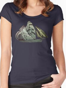 The Voyage Women's Fitted Scoop T-Shirt