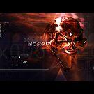 Xeno Morph by LoyaltyDivision
