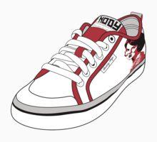 Sneaker by nodytwo