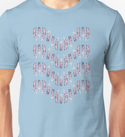 A Flock of Feathers Unisex T-Shirt