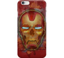 Merchant of Death iPhone Case/Skin