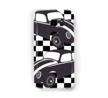 Chequered Flag VW Beetles Samsung Galaxy Case/Skin