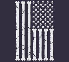 American Skulls & Bones Unisex T-Shirt