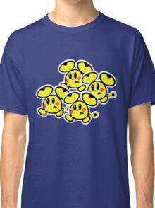 Pikachu Chu Rocket Classic T-Shirt