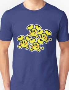 Pikachu Chu Rocket T-Shirt