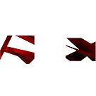 Segmentation (RED) by LoyaltyDivision