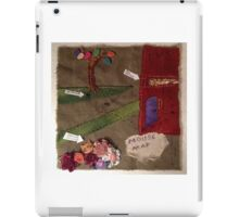 Mouse Map iPad Case/Skin