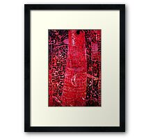 Illude 6 Framed Print