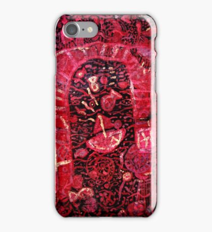 Illude 1 iPhone Case/Skin