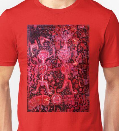 Illude 4 Unisex T-Shirt