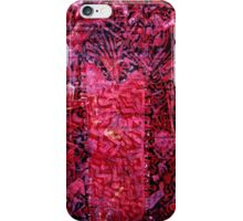 Illude 3 iPhone Case/Skin