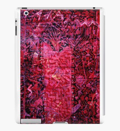 Illude 3 iPad Case/Skin