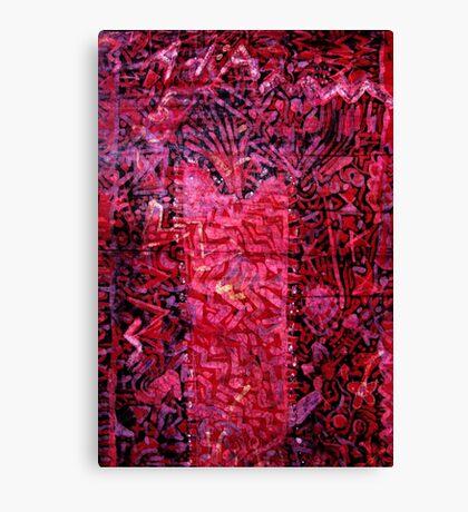 Illude 3 Canvas Print