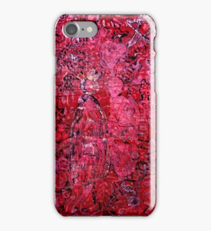 Illude 8 iPhone Case/Skin