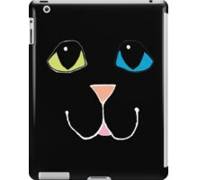 Here Kitty, Kitty ... #3 iPad Case/Skin