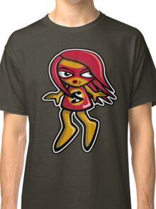 Sneaky Mascot Classic T-Shirt