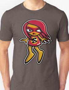 Sneaky Mascot Unisex T-Shirt