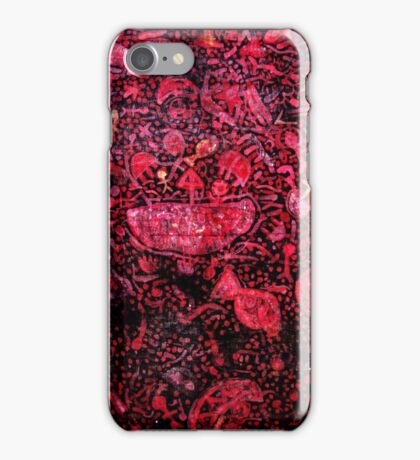 Illude 5 iPhone Case/Skin