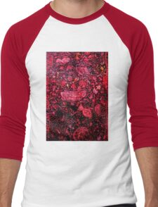 Illude 5 Men's Baseball ¾ T-Shirt