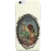 The Witness iPhone Case/Skin