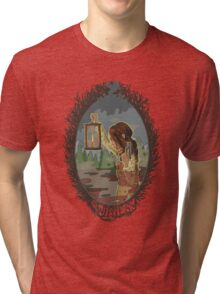 The Witness Tri-blend T-Shirt