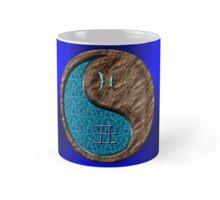 Pisces & Ox Yin Earth Mug