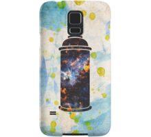 Spray Print Samsung Galaxy Case/Skin