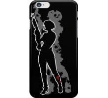 YGSS – Shotgun Vengeance Grey iPhone Case/Skin