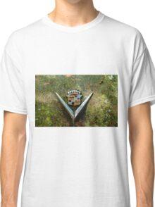Cadillac Logo Classic T-Shirt