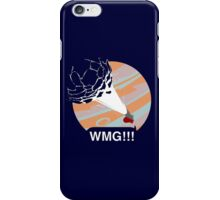 Star Blazers WMG!!! iPhone Case/Skin