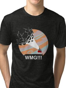 Star Blazers WMG!!! Tri-blend T-Shirt