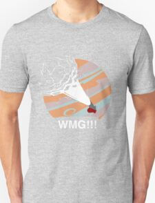 Star Blazers WMG!!! Unisex T-Shirt