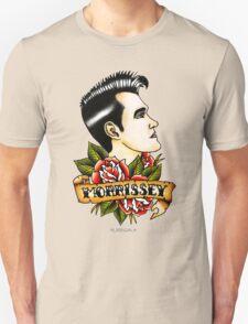 Moz Portrait T-Shirt