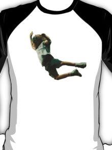 Eddie's Jump - Best stage dive ever T-Shirt