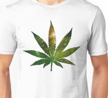 Pot Leaf Unisex T-Shirt