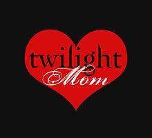 Twilight Mom Heart T-Shirt Long Sleeve T-Shirt