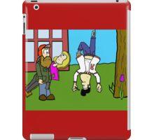 Grease Trap iPad Case/Skin