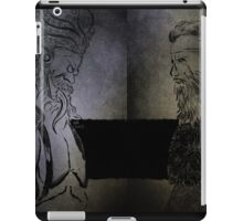 Thunder Gods iPad Case/Skin