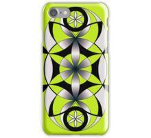 Seed of Life Design iPhone Case/Skin