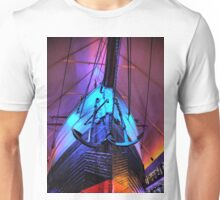 The Fram ( 2 ) The Anchors Above Unisex T-Shirt